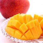 【果之蔬】屏東枋山香甜愛文芒果X3顆(200g±10%/顆 )