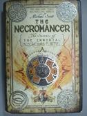 【書寶二手書T5/原文小說_NEB】The Necromancer_Scott, Michael