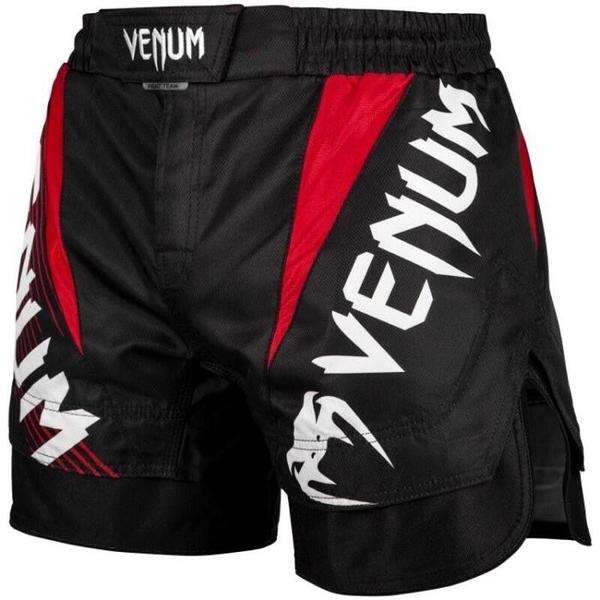 [VENUM旗艦店] XS M 限量UFC MMA職業格鬥短褲 踢拳褲 健身房運動短褲 VENUM訓練褲