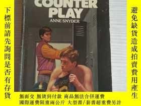 二手書博民逛書店COUNTER罕見PLAYY18829 見圖 見圖 出版1981