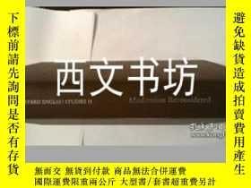 二手書博民逛書店【罕見】1983年Modernism Reconsidered