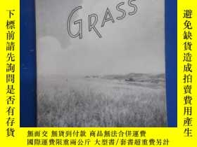 二手書博民逛書店GRASS罕見Bulletin 300 June 1941Y15