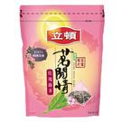 【奇奇文具】【立頓 Lipton 玫瑰綠茶】立頓Lipton 茗閒情立體茶包/玫瑰綠茶 (40入)