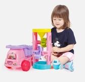 建雄兒童沙灘玩具套裝挖沙鏟子桶男孩女孩寶寶玩沙子決明子工具