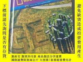 二手書博民逛書店World罕見Cultures and Geography Student Edition Western Hem