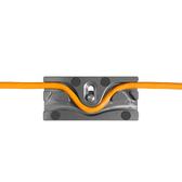 TETHER TOOLS TB-QR-004G TetherBlock QR Plus 傳輸線固定快拆板 For ARCA 快夾式 公司貨