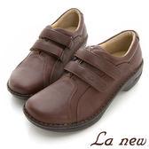 【La new outlet】雙密度PU氣墊鞋(女219024085)