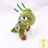 超兇小恐龍鑰匙扣書包掛飾背包裝飾公仔掛件【雲木雜貨】