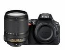 【聖影數位】Nikon D5600+18-140MM KIT 平行輸入 3期0利率