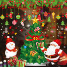【Miss Sugar】聖誕節裝飾品櫥窗...