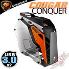 [ PC PARTY ] 美洲獅 COUGAR CONQUER USB 3.0機殼