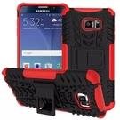 88柑仔店~三星GALAXY Note5輪胎纹手機殼N9200帶支架防摔殼防滑手機N9200保護套