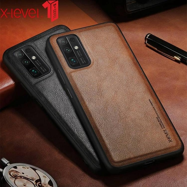 X-Level 華為 榮耀30 Pro / Pro 手機殼 榮耀 Honor 30 軟矽膠 貼皮 防摔保護殼 商務背殼