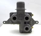 【90°三孔進水閥】國際(原廠) FVS-985-2C 電磁閥 進水閥 給水閥 外觀相同可用