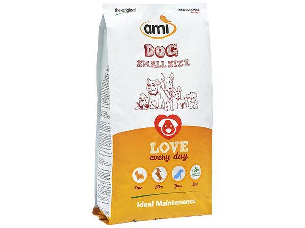 素食狗飼料 AMI 阿米 (1.5kg) 小顆粒 滿額免運費