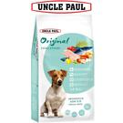 【UNCLE PAUL】保羅叔叔田園生機狗食 12kg(低敏成犬-小顆粒)