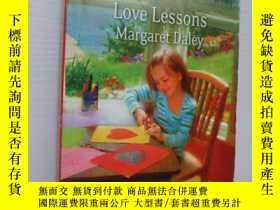 二手書博民逛書店Love罕見Lessons (Love Inspired 愛情啓