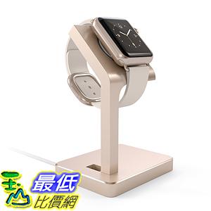 [美國直購] Satechi 金銀灰三色 手錶充電座 Aluminum Charging Dock Apple Watch Charging Stand Station