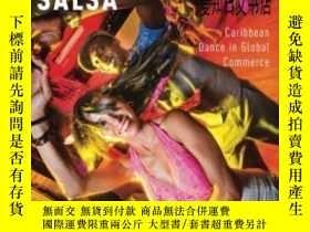 二手書博民逛書店【罕見】Spinning Mambo Into Salsa: C