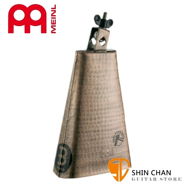 Meinl STB80BHH-C (COPPER) 牛鈴 尺寸:8″【HAMMERED COWBELL】