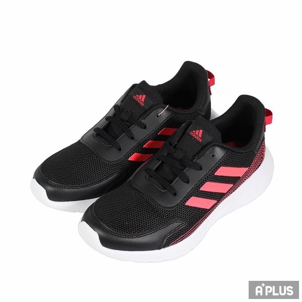 ADIDAS 女 TENSAUR RUN K 慢跑鞋 - FV9445
