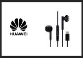 HUAWEI華為 原廠 Type C 經典耳機 黑色 適用P20系列/Mate10 Pro (台灣公司貨)