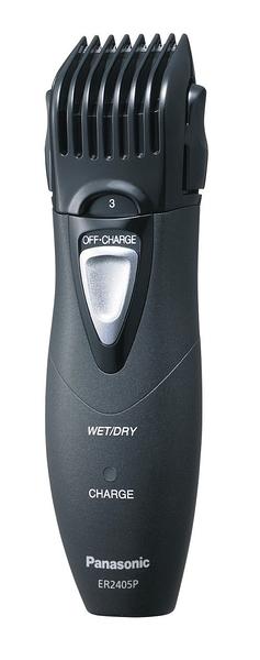 【現貨】Panasonic【日本代購】松下 電動理髮器 刮鬍刀 修鬢角 可水洗 充電 ER2405P