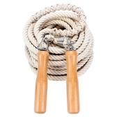 加粗成人多人跳繩長繩子集體大跳繩5/7/10米兒童小學生團體甩大繩 qz4590【野之旅】