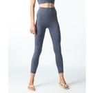 無縫水洗高腰貼褲STA201013(S/M-2色/商品不含配件)