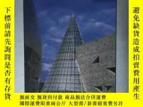 二手書博民逛書店the罕見master architect series10:K