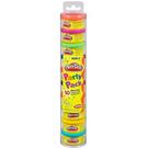 【Play-Doh 培樂多】H22037 10罐派對組