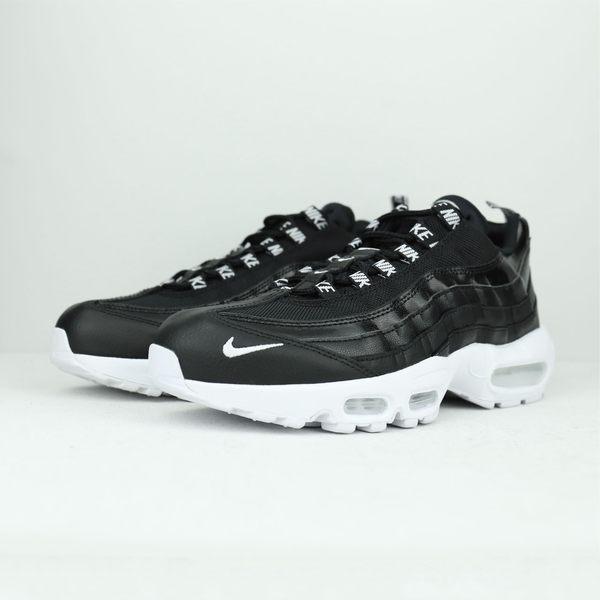 sports shoes d959e 0ae2c NIKE Air Max 95 Rpm 黑白 全氣墊 運動 男 538416-020 ☆SP☆