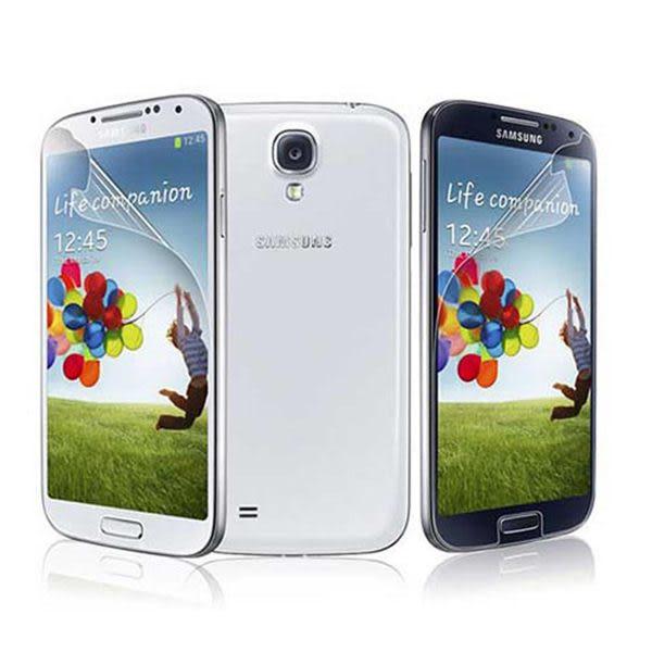 Baseus Samsung Galaxy S4 螢幕保護膜 (原價399元)