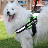 毛拉布拉多中型犬馬犬寵物狗鍊子項圈牽引繩 ·花漾美衣