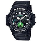 CASIO 卡西歐 防水 GN-1000MB-1A(GN-1000MB-1ADR)G-SHOCK