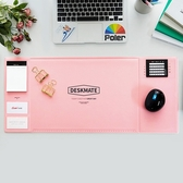 【快速出貨】eonbest甜美多功能商務辦公家用防水大電腦桌墊鼠標墊