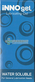 INNO茵諾醫療級潤滑劑100G