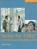 二手書R2YBv 2007年《Tactics for TOEIC Listeni