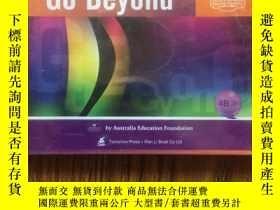 二手書博民逛書店Student s罕見Book: Go Beyond 4B (C