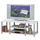 Homelike 120cm系統電視架 白色