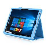 微軟surface Pro4平板保護套 surface Pro5手托皮套 pro3鍵盤外殼『櫻花小屋』