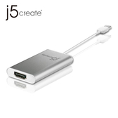 j5 JUA250 USB2.0 轉HDMI外接顯示卡