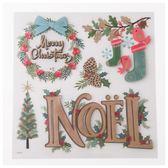 聖誕壁貼 NOEL NITORI宜得利家居