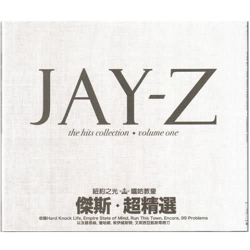 傑斯 超精選 CD(購潮8)