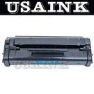 USAINK ~ HP C3906F/C3906/3906F/3906 黑色相容碳粉匣 二支促銷大特賣  LJ - 5L/5ML/6L/6ML/3100(Fax)