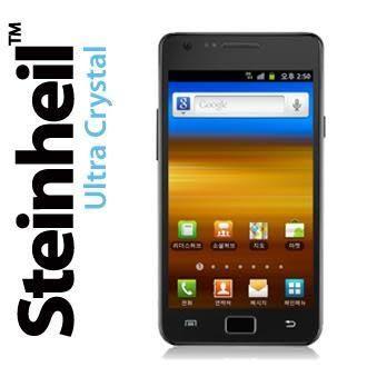 ▲福利品▼SGP SAMSUNG i9100 Galaxy S2 Steinheil Ultra Crystal 亮面保護貼_福利品(原價250)