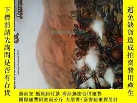 二手書博民逛書店THE罕見CAVALRY & ARMOR JOURNAL 2011年1-2月 騎兵部隊和裝甲軍事雜誌Y1461