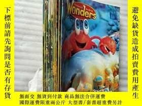 二手書博民逛書店罕見-Hill Reading Wonders Unit 1--10+ -Hill Reading Wonders