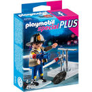 playmobil special plus 摩比人 消防隊員_PM04795