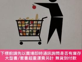 二手書博民逛書店可怕的浪費:起底全球食品垃圾醜聞罕見Waste : Uncovering the Global Food Wast